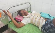 Quảng Trị: Sạt lở mỏ đá khiến 3 người thương vong