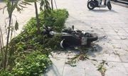 Quảng Ninh: Tự gây tai nạn, nam sinh lớp 10 tử vong thương tâm