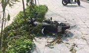 Tin tức tai nạn giao thông mới nhất hôm nay 27/8/2019: Lao xe lên vỉa hè, nam sinh lớp 10 tử vong