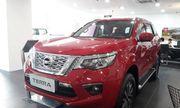 Xôn xao mẫu xe Nissan Terra giảm giá cực