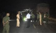 Hưng Yên: Xe khách đâm vào đuôi container đang dừng đỗ, 16 người bị thương