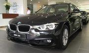 Xe sang BMW giảm giá