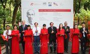 Hồ Chí Minh: Cuộc đời và sự nghiệp từ tài liệu lưu trữ Việt Nam và quốc tế