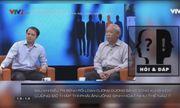 Bác sĩ Nguyễn Phương Hồng: Nguyên nhân rối loạn cương dương ở nam giới