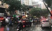 Dự báo thời tiết mới nhất hôm nay 30/8/2019: Bão số 4 đổ bộ đất liền gây mưa lớn