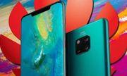 Siêu phẩm Huawei Mate 30 không được cấp phép sử dụng ứng dụng Google