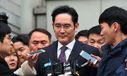 Tòa án Tối cao Hàn Quốc yêu cầu xem xét lại bản án của người thừa kế Samsung