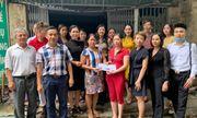 Hà Nội: Cần kịp thời chia sẻ động viên người dân sớm ổn định cuộc sống sau vụ cháy