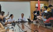 Giám đốc Trung tâm chống độc: Người dân đến khám đã có biểu hiện trúng độc thủy ngân