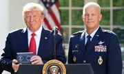 Mỹ tạo bước ngoặt lịch sử, chính thức thành lập Bộ tư lệnh không gian