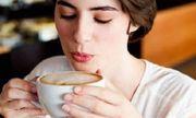 Tác dụng không ngờ của việc uống cà phê mỗi sáng