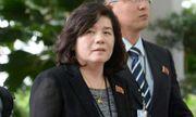 Triều Tiên cảnh báo việc nối lại đàm phán với Mỹ gặp khó khăn