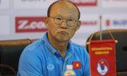 HLV Park Hang-seo công bố danh sách 24 cầu thủ sang Thái Lan, dự vòng loại World Cup 2022