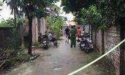 Hiện trường vụ trọng án anh trai chém 5 người trong gia đình thương vong ở Hà Nội