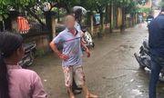 Vụ anh chém 5 người gia đình em ruột thương vong ở Hà Nội: Nghi can có thể đối diện mức án tử hình
