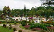 Dịp lễ 2/9 năm nay, khách sạn ở Đà Lạt giảm 2/3 giá phòng vẫn không đủ khách trọ