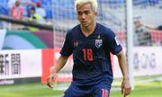 """Tiền vệ Huy Hùng: Tuyển Việt Nam phải tập trung rất kỹ để """"bắt chết"""" Messi Thái Lan"""