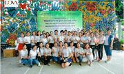Tập đoàn Dova trao hơn 500 suất quà cho người già neo đơn, trẻ mồ côi, khuyết tật