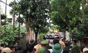 Vụ anh chém 5 người gia đình em ruột thương vong: Từng đánh nhau khi xây tường rào