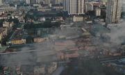 Bộ Tài nguyên Môi trường công bố kết quả quan trắc không khí, đất và nước mặt tại Công ty Rạng Đông