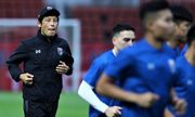 Thái Lan bất ngờ thay đổi nhân sự trước trận thi đấu với Việt Nam