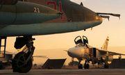 Chiến sự Syria: Căn cứ không quân đầu não của Nga tiếp tục bị khủng bố tấn công