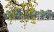 Tin tức dự báo thời tiết mới nhất hôm nay 4/9/2019: Hà Nội ngày nắng, đêm có mưa rào và dông