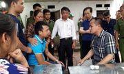 Vụ anh chém 5 người gia đình em ruột thương vong ở Hà Nội: Nạn nhân cuối cùng đã tỉnh