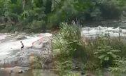 Thi thể phượt thủ thứ 2 mất tích được tìm thấy trong rừng La Ngà