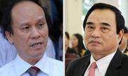 Hai cựu Chủ tịch Đà Nẵng cùng Vũ
