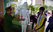 Hưng Yên: Thanh niên 19 tuổi táo tợn cướp tài sản vì nợ tiền chơi game
