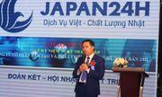 Japan24h: Thành công nhưng 'không ngủ quên trên chiến thắng'