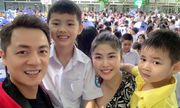Sao Việt hồ hởi