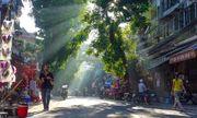 Tin tức dự báo thời tiết mới nhất hôm nay 6/9/2019: Hà Nội nắng nóng 35 độ C