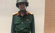 Bắt đối tượng giả danh Thiếu tá quân đội, lừa tiền người dân