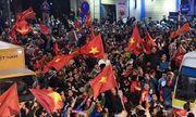 Hà Nội: Huy động cảnh sát trực chiến chống đua xe sau trận Việt Nam - Thái Lan