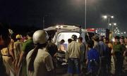 Tài xế ô tô công nghệ bất ngờ tử vong trên đường đi mua xăng