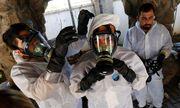 Quân đội Mỹ 'mất ăn mất ngủ' vì nguy cơ từ vũ khí hóa học và sinh học