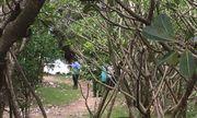 Tá hỏa phát hiện người đàn ông chết trong tư thế treo cổ trên cây