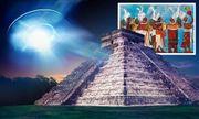 Vị Thần ngoài hành tinh từng thăm nền văn minh Maya sắp tới Trái đất, gây ra Ngày tận thế?