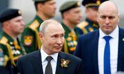 Tông thống Putin tuyên bố Nga sẽ sản xuất mới các tên lửa có tầm phóng lên đến 5.500 km
