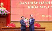 Tin tức thời sự mới nóng nhất hôm nay 7/9/2019: Quảng Ninh có tân Bí thư Tỉnh ủy 7x