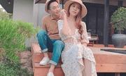 Cường Đô La phản ứng gay gắt khi Đàm Thu Trang bị nói lấy chồng vì tiền