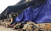 9 biện pháp ngăn thủy ngân phát tán ra môi trường sau vụ cháy công ty Rạng Đông