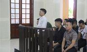 """Dùng súng """"giải quyết"""" đối thủ, đại ca xứ Nghệ nhận 7 năm tù"""