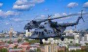 Hé lộ nguyên nhân khiến trực thăng Mi-8 rơi ở Nga