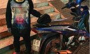 """""""Phượt thủ"""" tuổi 13, liều lĩnh chạy xe máy gần 300km hết xăng không biết đường về"""