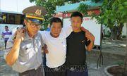 Cứu sống 41 ngư dân Quảng Nam gặp nạn trên biển