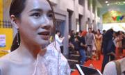 Tin tức giải trí mới nhất ngày 8/9/2019: Nhã Phương giảm 15 kg sau sinh, bị Trường Giang ép ăn vì gầy