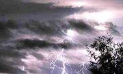 Thời tiết ngày 9/9: Bắc Bộ mưa dông, cảnh báo lốc, sét, mưa đá
